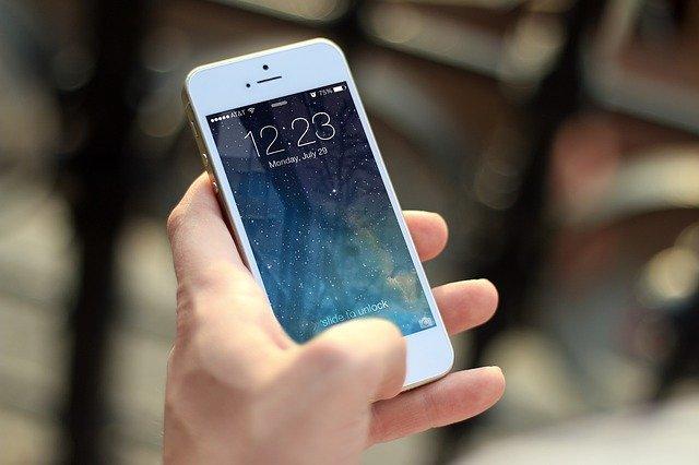 mettre sonnerie sur iphone
