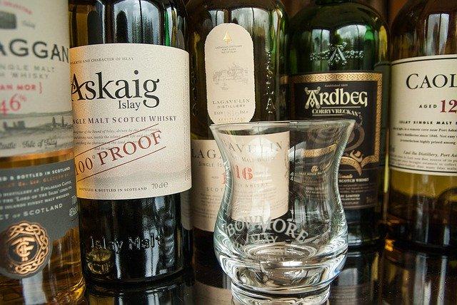 meilleur whisky écossais