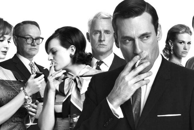 site Mad Men