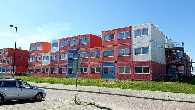 des logements étudiants