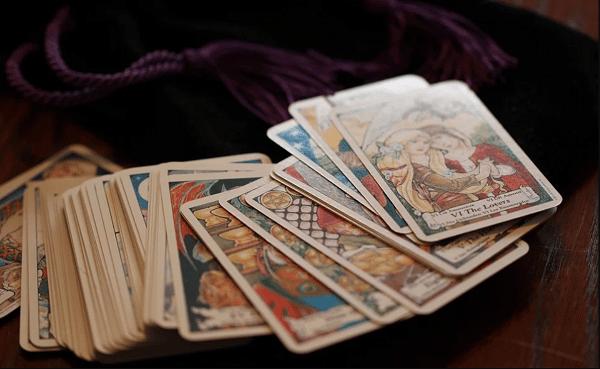 Cartes Jeux