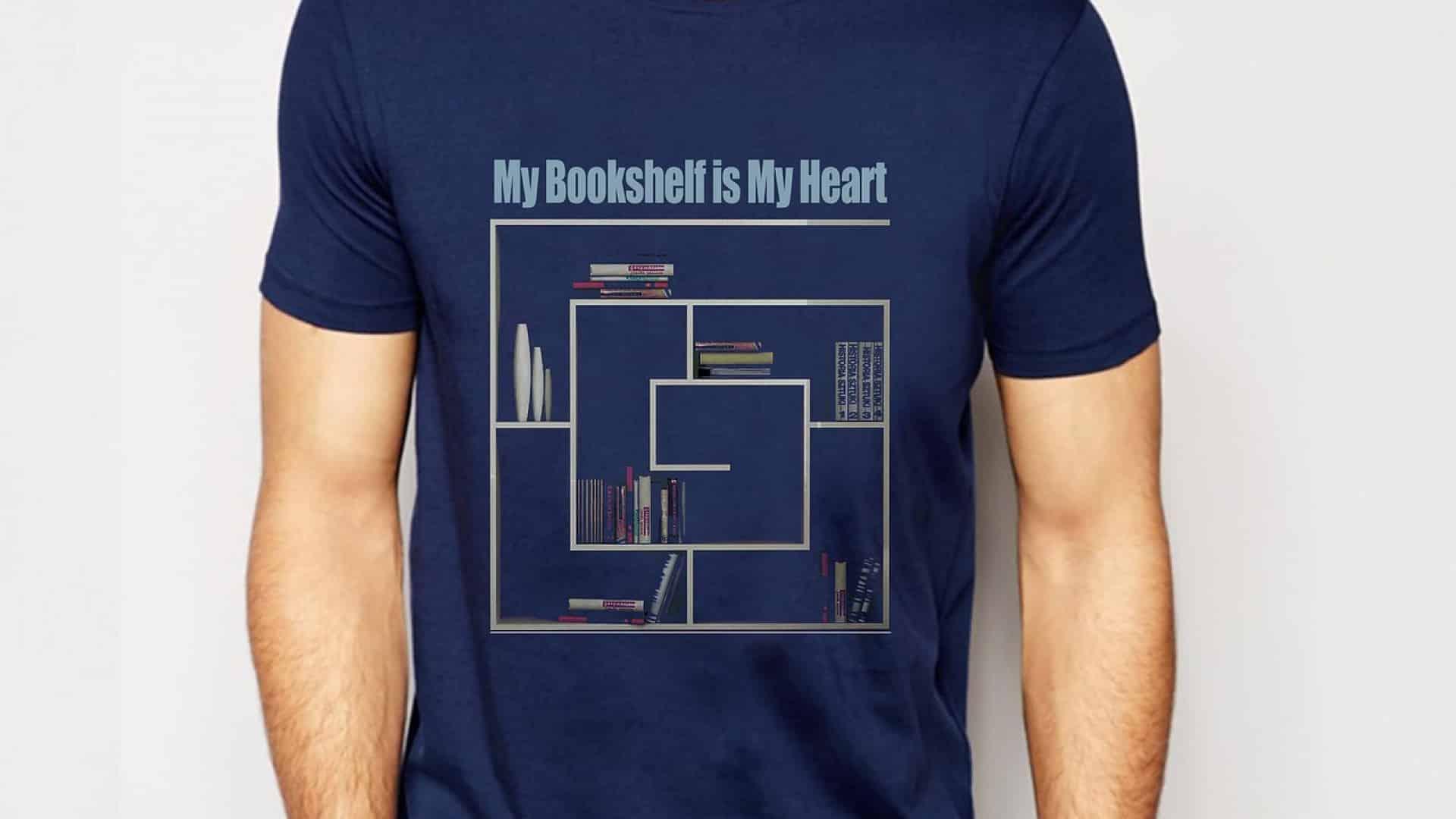 Le tee-shirt homme, le meilleur vêtement pour aborder sereinement l'été ?