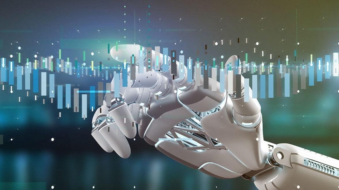 main robot de trading